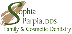 Sophia Parpia Dental Services Altamonte Springs Longwood Florida Logo